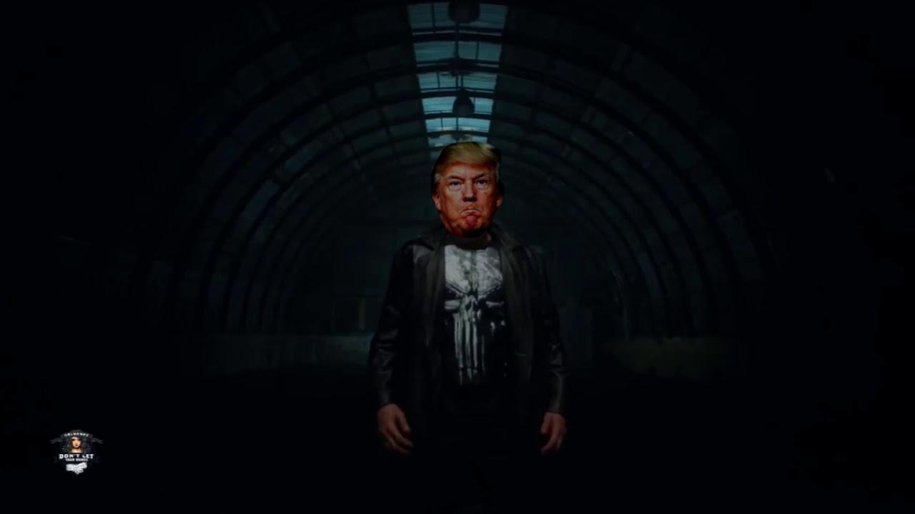 Trump Punisher