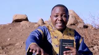 Download Lagu Chris Mwahangila - Neno La Mungu Gospel Song MP3