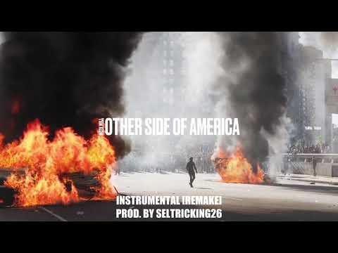 """REMAKE Meek Mill – Other side of America [Instrumental] Prod. by """"SELTRICKING26"""""""