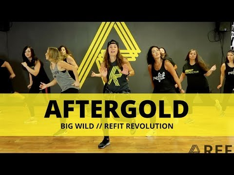 """Aftergold"" 