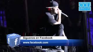 Nicky Jam Hasta el amanecer Live Espaa.mp3