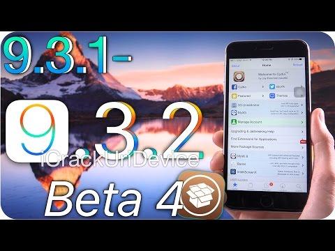 iOS 9.3.2 Beta 4! iOS 9.3.1 Jailbreak UPDATE & Where Is It?