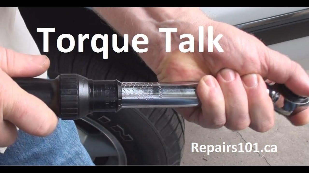 Torque talk youtube torque talk nvjuhfo Image collections
