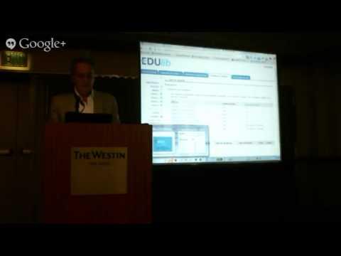 EDUlib: a MOOC Platform Using SAKAI