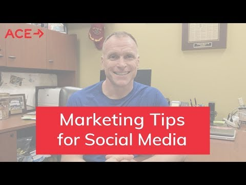 Todd Durkin: Marketing Tips for Social Media