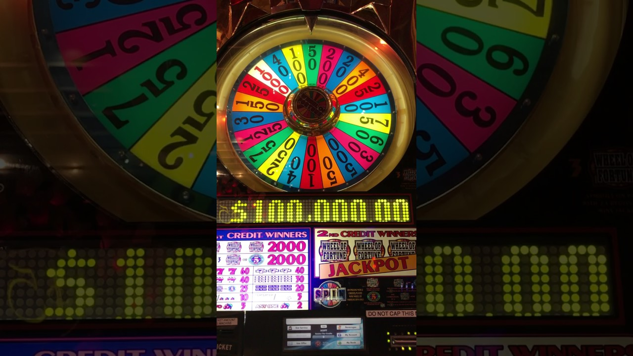 5 dollar wheel of fortune slot machine internet gambling bill barney frank