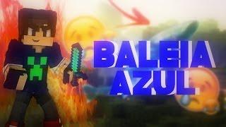 SkyWars da Zueira - BALEIA AZUL (Minecraft DORGAS)