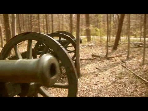The Battle Of Guilford Courthouse: Lighting Freedom's Flame