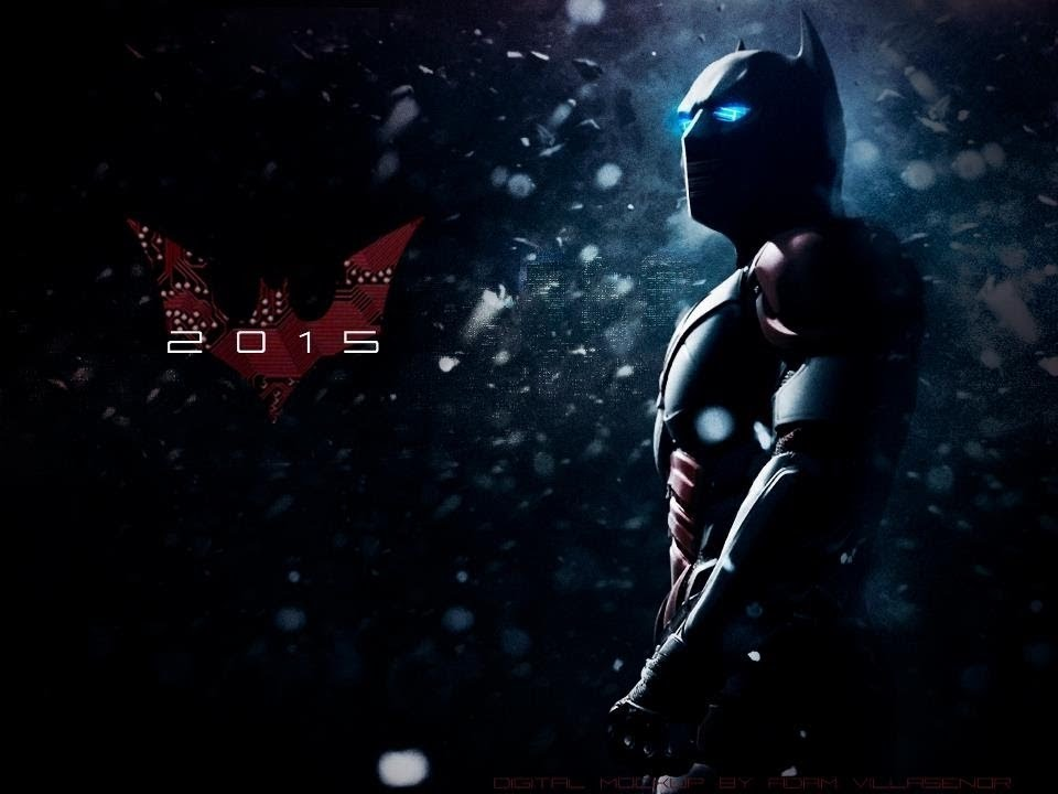 Batman vs Superman Full Movie 2016