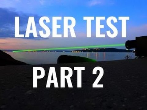 flat earth laser test proves the flat earth part 2 youtube. Black Bedroom Furniture Sets. Home Design Ideas
