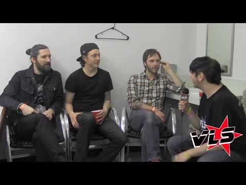 VLS: Emery Interview (2014) - YouTube