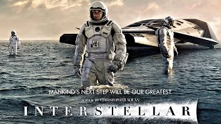 """Интерстеллар"" — 2014 Трейлер на русском языке  Interstellar"