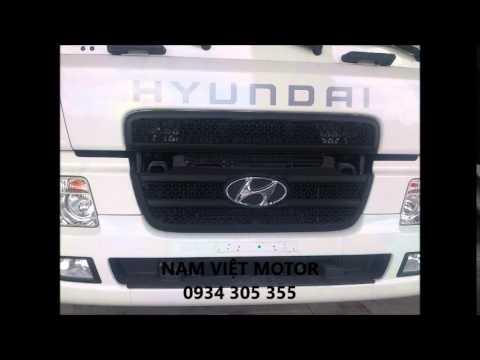 Xe ti Hyundai HD320 17 tn, HD320 18 tn, HD320 4 d, HD320 thng mui, HD320 xe nn , HD320 xitec