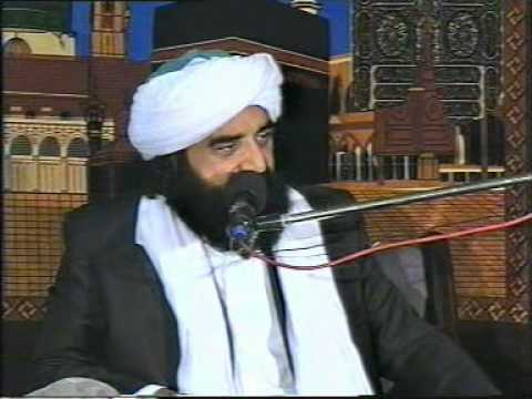 Speech of Hazrat Pir Syed Naseeruddin Naseer Shah Sahib R.A Part 2 of 2