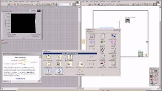 Basic Data Acquisition using LabView thumbnail