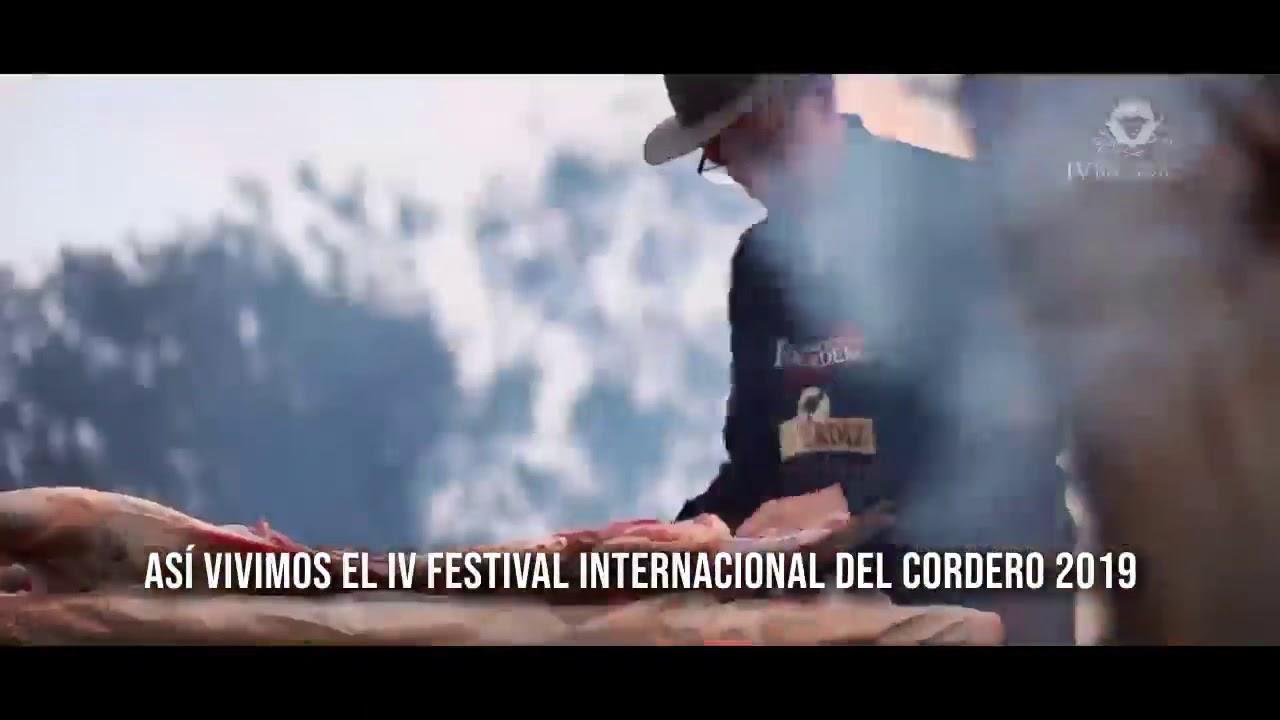 IV Festival Internacional del Cordero