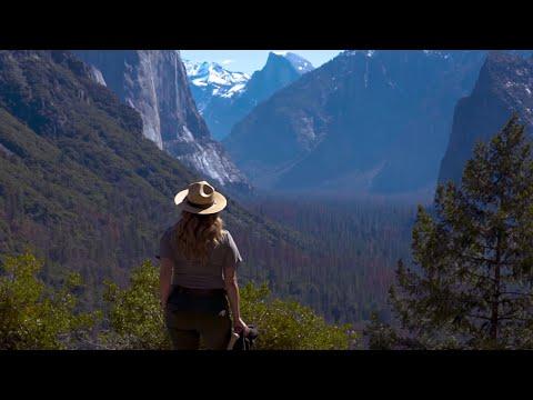 Being A Wilderness Ranger In Yosemite | Park Champions