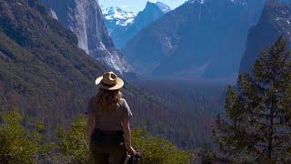 Being a Wilderness Ranger in Yosemite   Park Champions