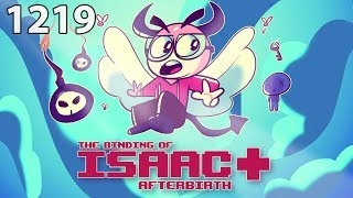 The Binding of Isaac: AFTERBIRTH+ - Northernlion Plays - Episode 1219 [Cathy]