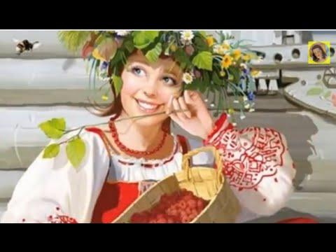 Марина Девятова~КАЛИНКА ~Русская плясовая