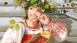 Марина Девятова~КАЛИНКА ~Русская плясовая(, 2014-05-21T14:39:59.000Z)