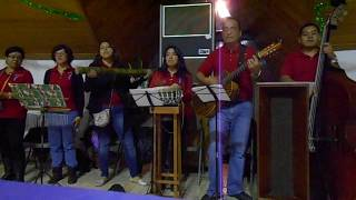 """Video Canto para misa """"Naranjas y Limas """" Villancico  (SALIDA) download MP3, 3GP, MP4, WEBM, AVI, FLV November 2017"""