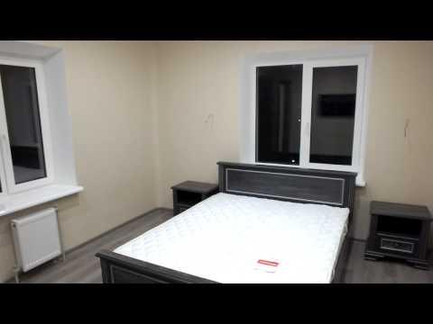 Ремонт квартиры студии в новостройке с нуля под ключ