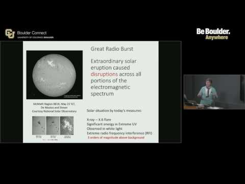 ASEN 5335 Aerospace Environment - Sample Lecture