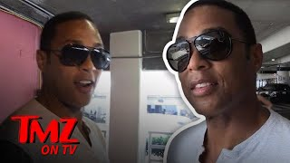 CNNs Don Lemon Compares TMZ To Cockroaches | TMZ TV