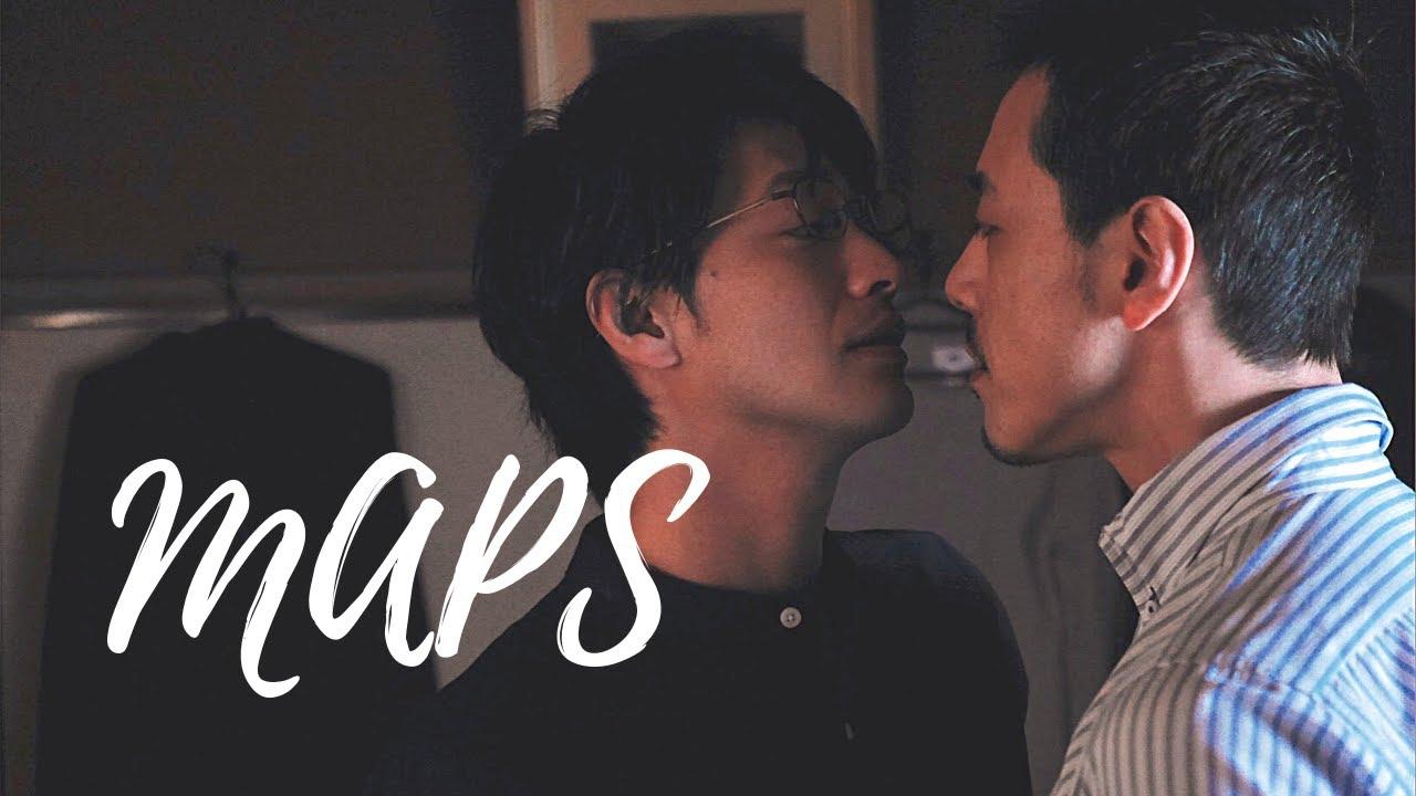 Download BL | Indigo no Kibun | Kido x Kijima | MAPS | Pornographer | インディゴの気分 | FMV