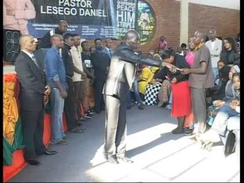 Rabboni Ministries - Lesego Daniel - Devil confesses plans to block prosperity