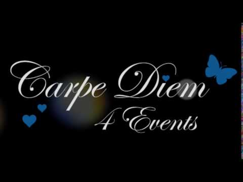 CARPE DIEM INTRO