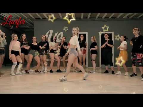KONFUZ - УТИ ПУТИШКА 2020 (красивый танец, горячий тверк 🔥, что она вытворяет...🤗)