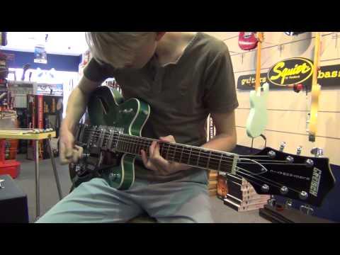 Gretsch G5622T Centre Block Guitar