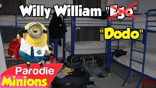 (Parodie Minions) Dodo (de Willy William - Ego)