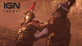 Ubisoft Apologizes Again for Assassin's Creed Odyssey DLC - IGN News