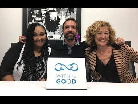 Within Good – A Positive News Roundup (Episode 19, April 4, 2017)