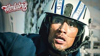 SAN ANDREAS Kritik 2015 [HD] - Dwayne