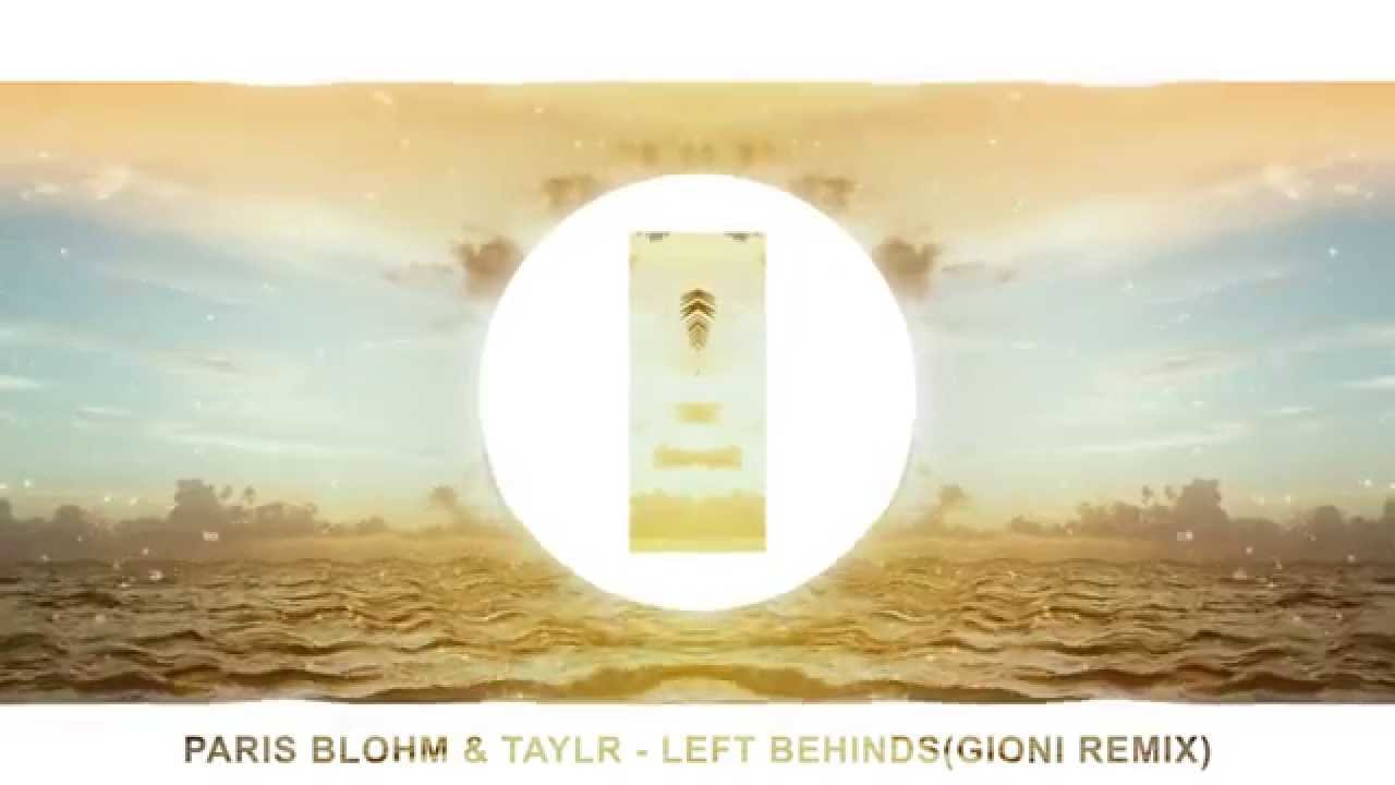 Paris Blohm and Taylr Renee Left Behinds