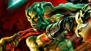LEGACY OF KAIN BLOOD OMEN Full Game Walkthrough - No Commentary (Longplay) PSX
