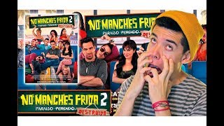 No Manches Frida 2 (Crítica/Review)