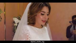 Красивая свадьба в Ингушетии 2019