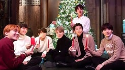 BTS (방탄소년단) - CHRISTMAS DAY MV