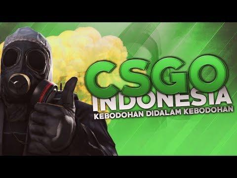 CS:GO Indonesia - Kebodohan Didalam Kebodohan
