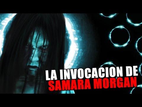 LA INVOCACIÓN DE SAMARA MORGAN | Esperando la llamada de la niña del aro