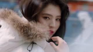 한소희 - 아이더 스투키다운편 / 15s. 2020