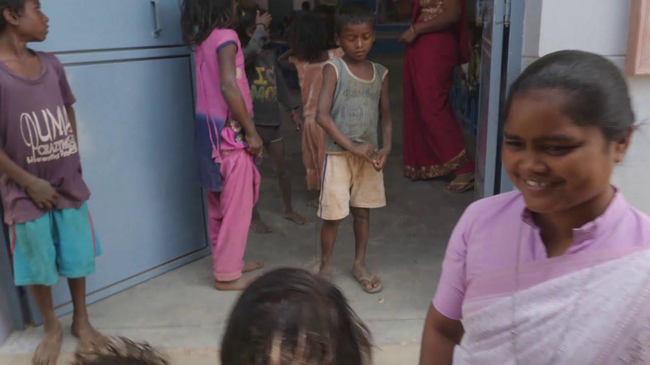 Zukunft statt Ziegel - Kinderarbeit in Indien