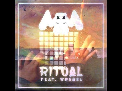 marshmello-feat.-wrabel---ritual-(-launchpad-mk2-performance)