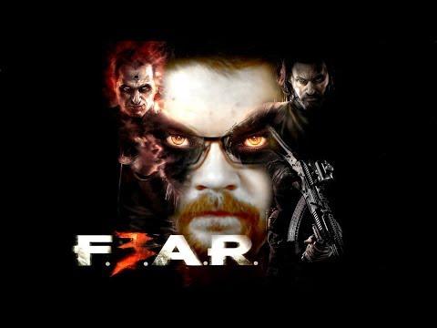 F.E.A.R. 3 - Ночной стрим