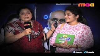 Introducing Damini Bhatla To The Super Singer 8